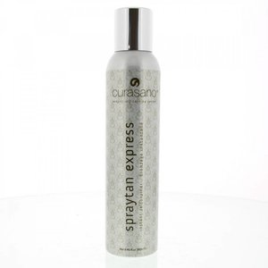 Curasano Spraytan Express Tanning Spray