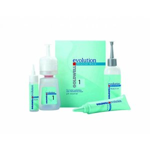 Goldwell Evolution Neutral Wave