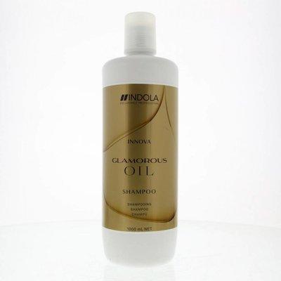 Indola Innova Glamorous Oil Shampoo