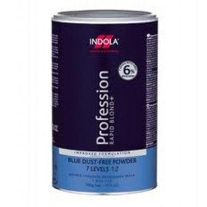 Indola Profession Rapid Blond Blue