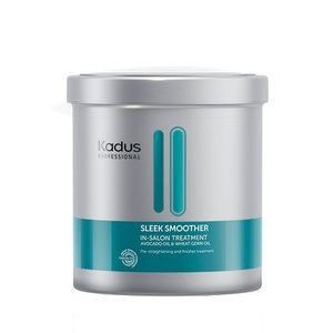 Kadus Sleek Smoother In-Salon Straightening Treatment