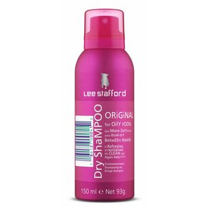 Lee Stafford Dry Shampoo Original