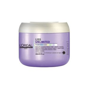 L'Oreal Liss Unlimited Masker