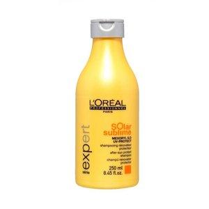 L'Oreal Solar Sublime Shampoo