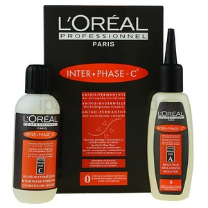 L'Oreal Interphase - C