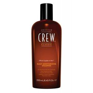 American Crew Daily Moisturizing Shampoo, 250ml