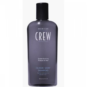 American Crew Classic Gray Shampoo,250 ml