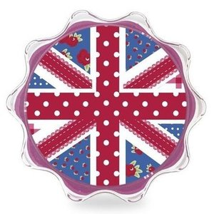 Miss Tangles / Tangle Teezer Save The Queen