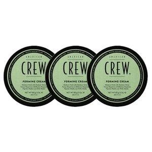American Crew Forming Cream 3 Stuks