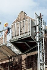 De Jong's AT30/HL Tandheugel Goederenlift