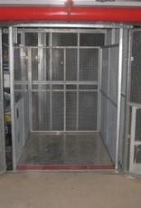 De Jong's SL400 Magazijnlift - 400 kg