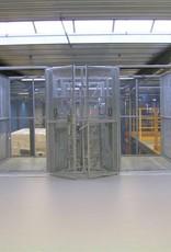 De Jong's SL2000 Magazijnlift - 2.000 kg