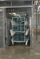 De Jong's SL3000 Magazijnlift - 3.000 kg
