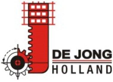 De Jong's