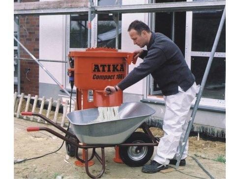 Atika Compact 100 Dwangmenger