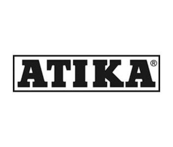 Atika As/aandrijftandwiel voor de Compact 100 (#389531)