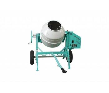 Imer Syntesi-R Motorbetonmolen - 350L