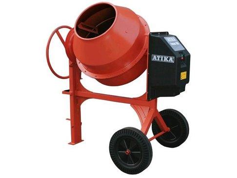 Atika Focus 185 betonmolen - 400V