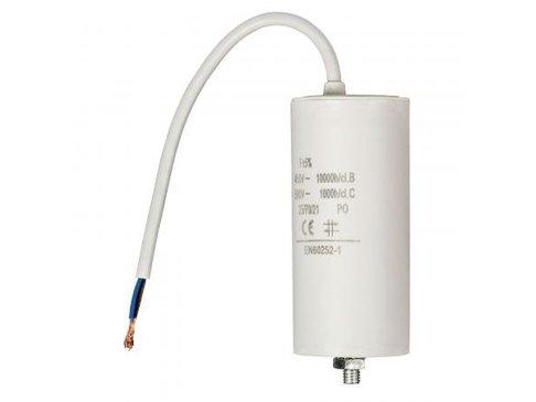 Lescha Condensator 30 UF