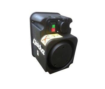 Lescha Beschermkap voor de SM145S en SM165S