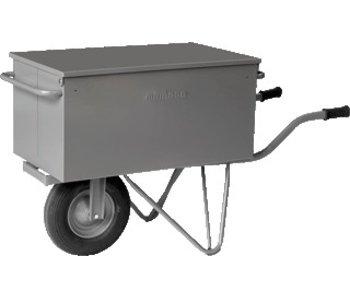 Matador Gereedschapskruiwagen Rechthoekig M-106-L4