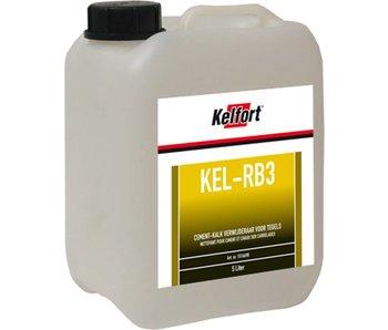 Kelfort Cement Kalk Verwijderaar voor Tegels - 5L