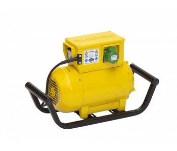 Lievers Omvormer HFO - 2.5 kVA / 230V