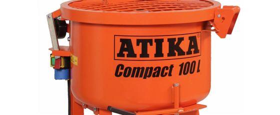 Compact 100 Onderdelen