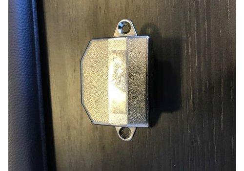 Slot Huwil VCS0237, inclusief cilinder