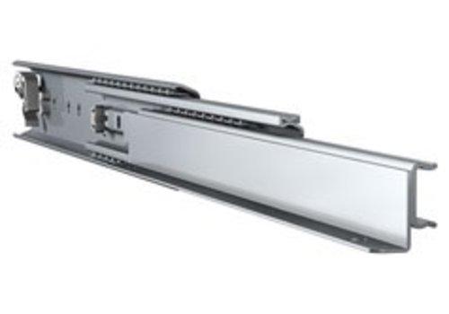 Ladegeleider ULF HD E, volledig uittrekbaar ,met ladedrager, zelfsluitend