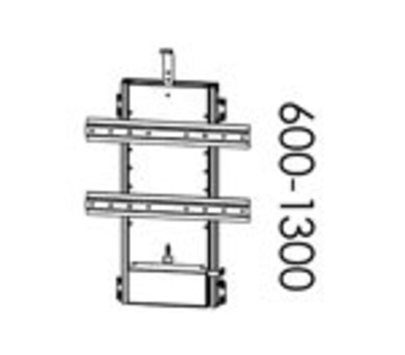 TV lift TS700A maximaal 32 inch