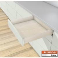 Blum Movento 766H Blumotion(soft close) draagkracht 60 kilo-inclusief koppelingen