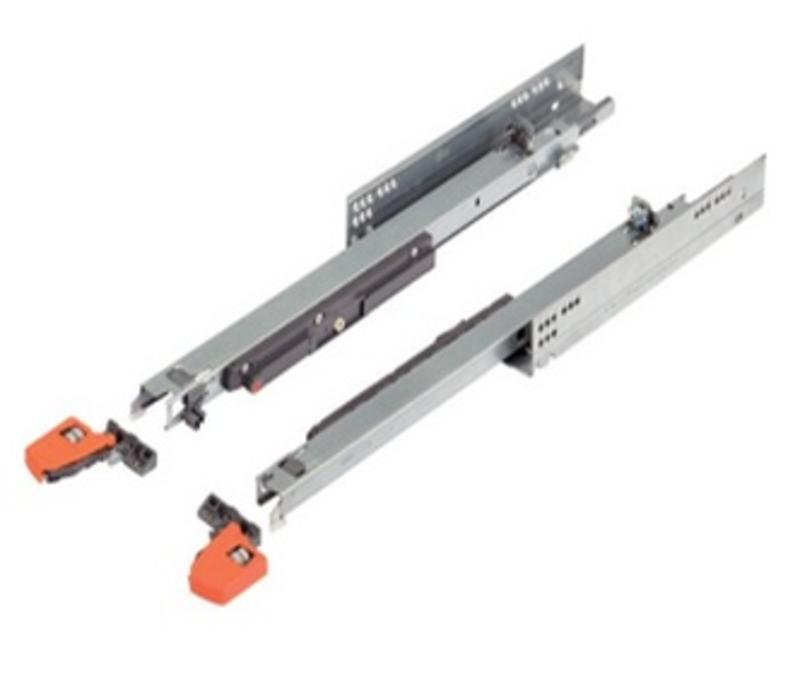 Blum Movento 760H TIP ON draagkracht 40 kilo