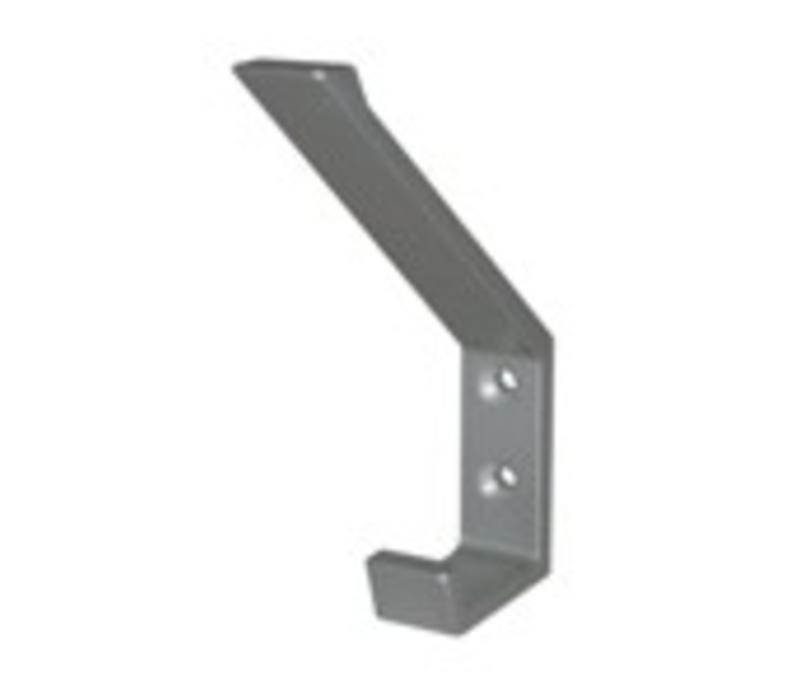 Hoed/Jashaak 0138 Aluminium