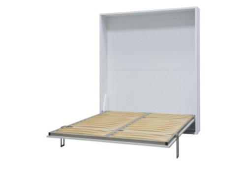 Mechaniek Click V, dubbel verticaal bed - Met ombouw of zonder ombouw