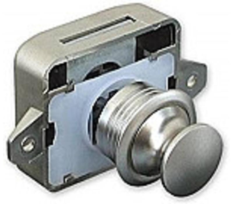 16 st. rozet 928 voor houtdikte 13 - 16mm, en 10 st. drukknop 928