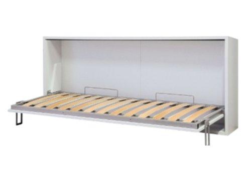 Mechaniek Click O Lower, enkel horizontaal bed