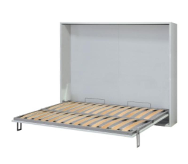 Mechaniek Click O Lower, dubbel horitzontaal bed.