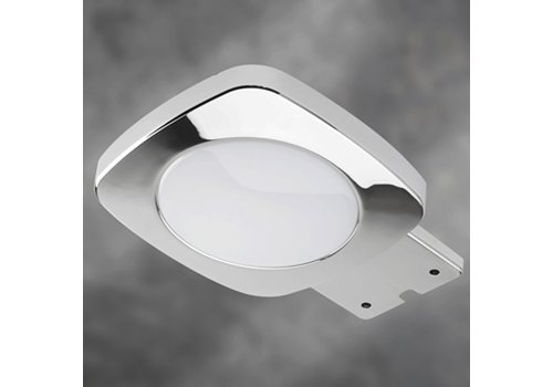 Cloud spiegellamp