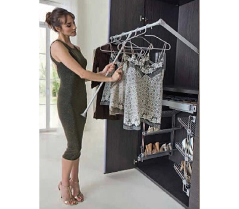 Garderobe kledinglift