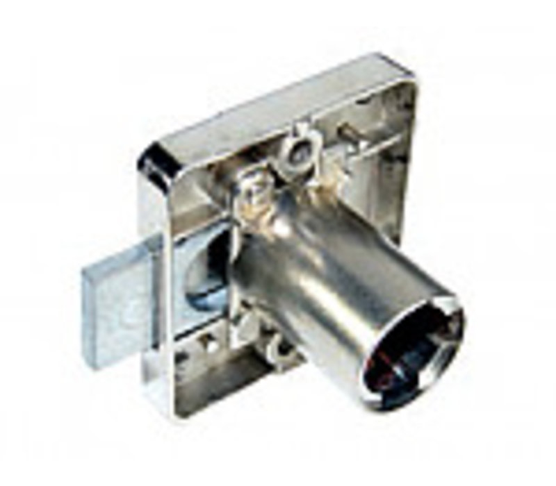 Oplegslot VCS 0425 inclusief Cilinder