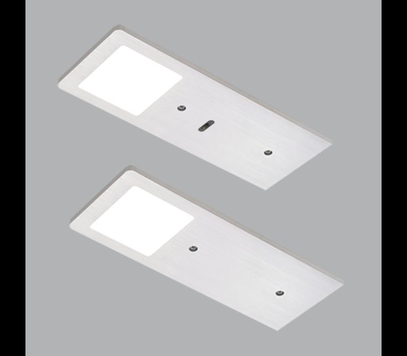 Polar SE Aluminium + Infrared Switch
