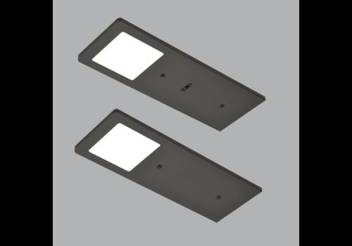 Polar SE Zwart + Infrared Switch