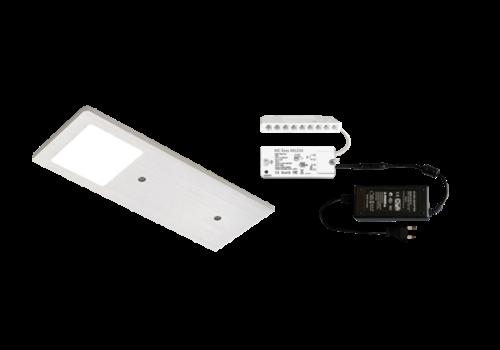Polar SE Aluminium + ZigBee ontvanger + driver