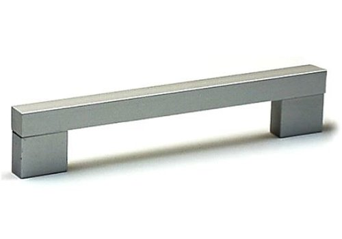 Greep 083321 aluminium dikte 12mm hoogte 32mm