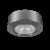 Saturno opbouwspot aluminium