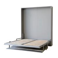 Opklapbed met tafel en boekenplank, Click Top