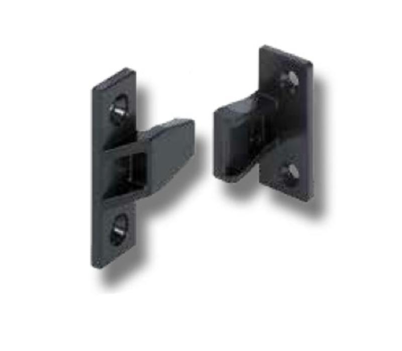 Verbindingsclip Push Fit, identiek aan KeKu verbindings beslag
