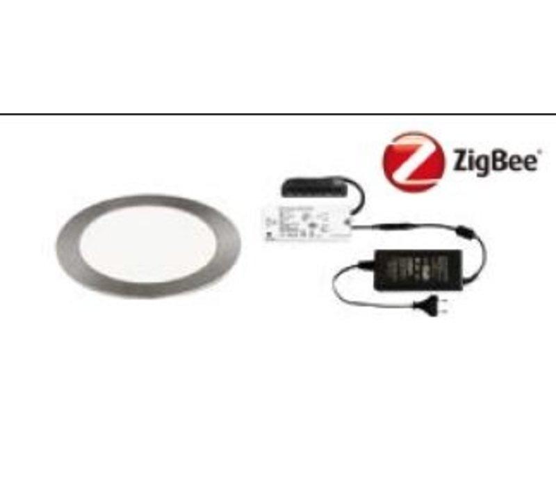 4x Smally XS RVS Look met ZigBee ontvanger