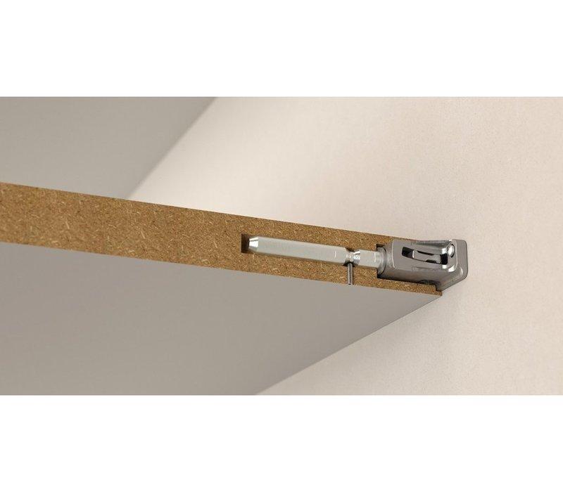 Staafplankdrager Triade Maxi voor plank max 400mm diep